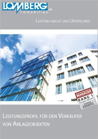Verkäufer Anlageobjekte Krefeld