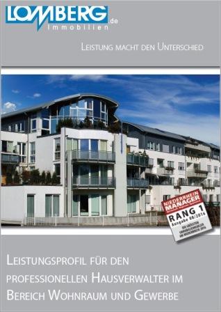 Hausverwaltung Wohnraum und Gewerbe Krefeld