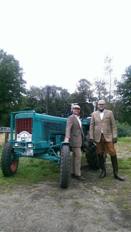 Forest & Country Landwirtschaft