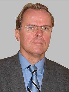 Norbert Röhrlich