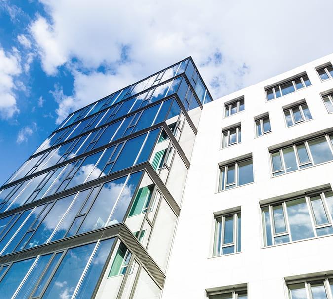 Diskretvermarktung für Immobilien