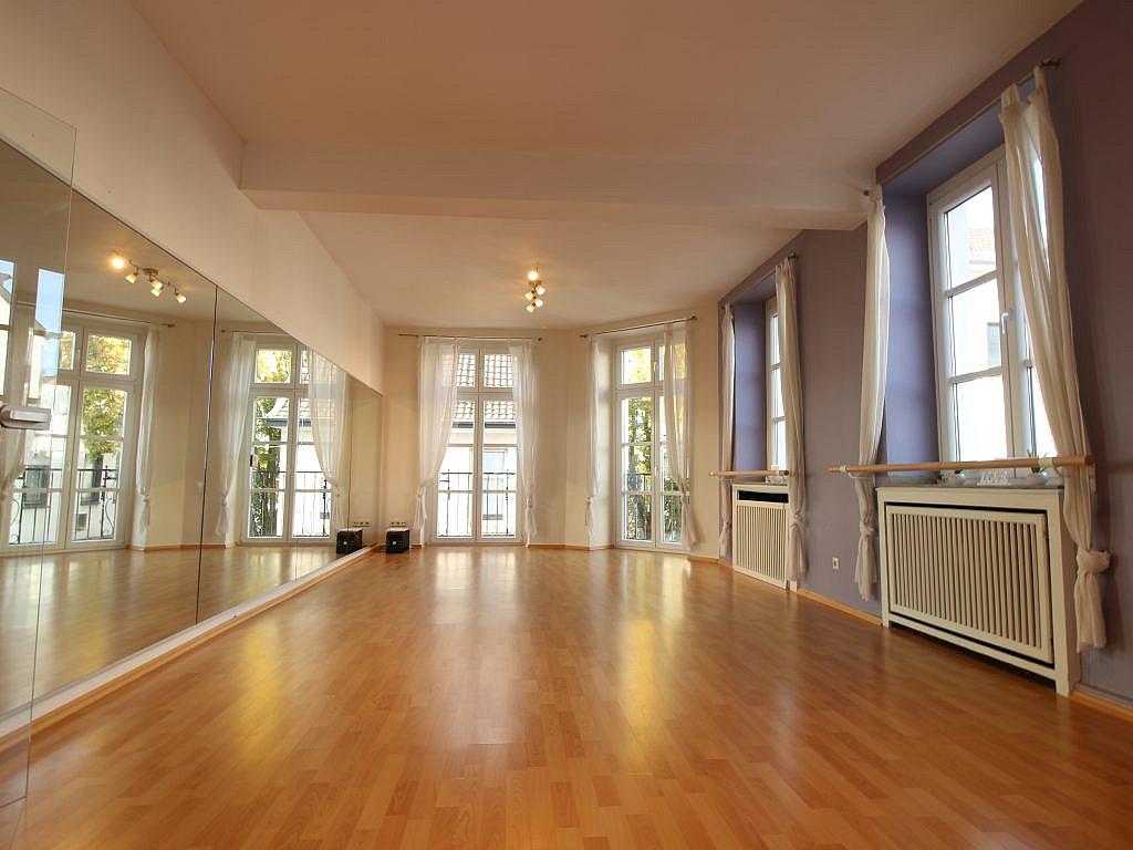 Krefeld Zentrum Büro-/Praxisfläche