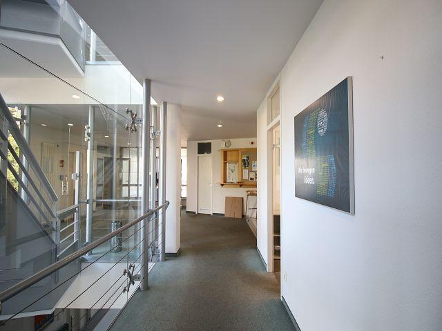 Krefeld-Diessem Büroeinheit