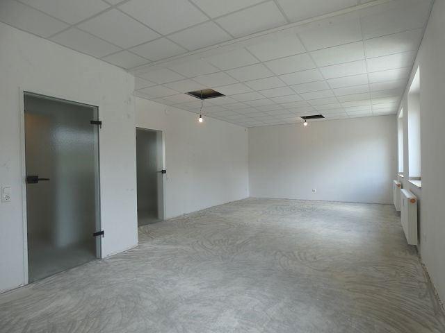 Büro-/Praxiseinheit Krefeld Ostwall vemietet