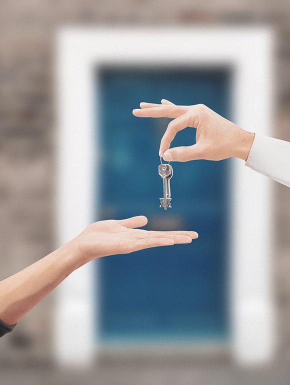 Immobilie verkaufen oder vermieten in Krefeld